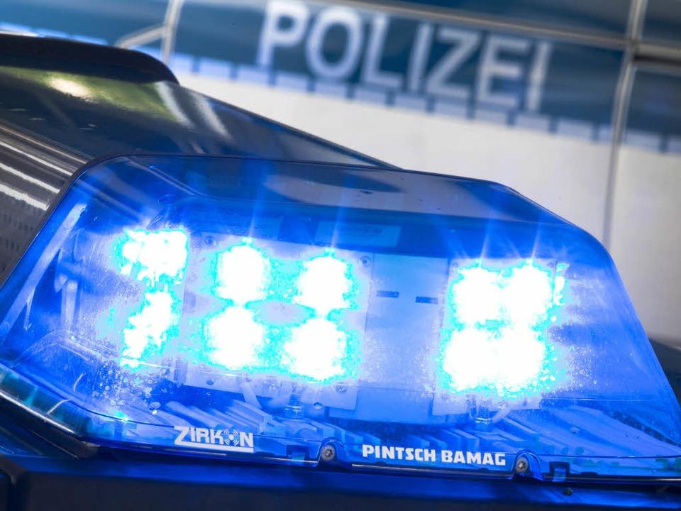 Der 26-Jährige aus Emmendingen ist wohlauf und gilt nun nicht mehr als vermisst.  | Foto: dpa
