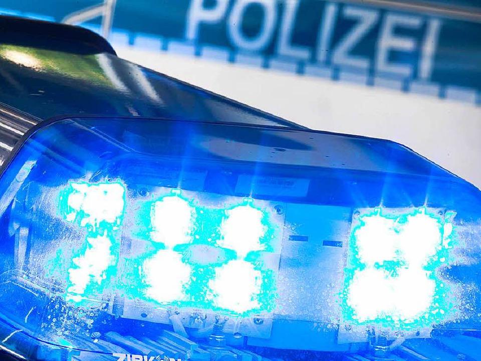 Bei der Polizei sind einige Beschwerde... eines silbernen Mercedes eingegangen.  | Foto: dpa