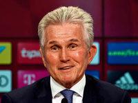Jupp Heynckes will beim FC Bayern Ordnung schaffen