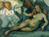 Genießen Sie die große Cézanne-Ausstellung und ein Dinnerbüfett in der Kunsthalle Karlsruhe!