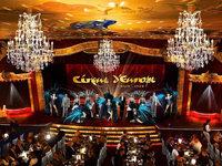 """Erleben, genießen und sparen bei der Dinner-Show """"Cirque d'Europe"""""""