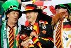 Fotos: Wer ist bei der Fußball-WM dabei – und wer zittert noch?