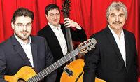 """Konzert im Rahmen des Gitarrenfestivals am Hochrhein """"Akkorde"""" im Ali-Theater in Tiengen"""