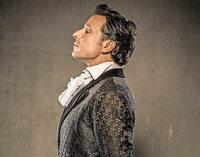 """Bruno Salomone mit """"Euphorique"""" in Village Neuf"""