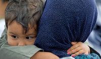 Kritik an Flüchtlingspolitik