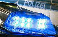 Polizeibeamte erschießen drei große freilaufende Hunde