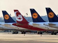 Lufthansa kommt bei Air Berlin zum Zug
