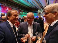 Fotos: Wirtschaftsgespräche in Rheinfelden