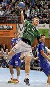 Patrick Gempp aus Weil am Rhein spielt Zweite Bundesliga