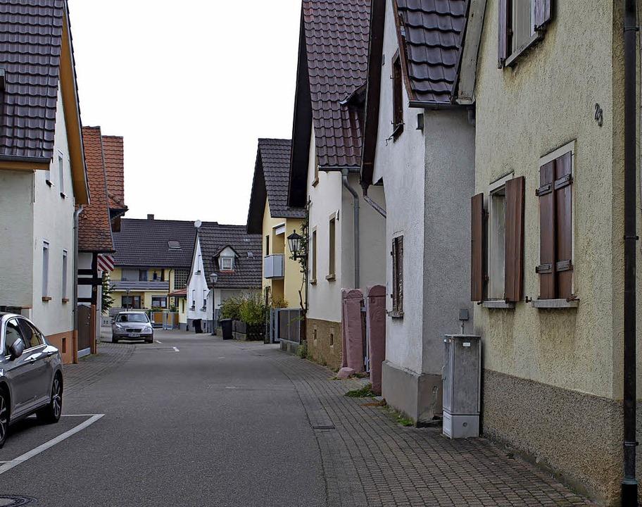 In der energetischen Sanierung von Häu...O<BZ-Texttief>2</BZ-Texttief>-Ausstoß.  | Foto: Adelbert Mutz