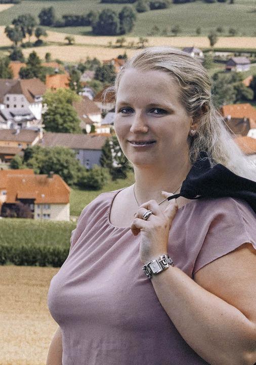 Kristin Schippmann   | Foto: Privat