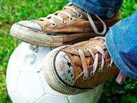 Fußball – einfach und doch komplex