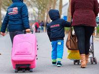Verschuldeter Kreis erhält Geld für Flüchtlingsversorgung