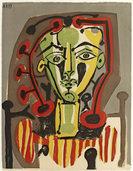 Pablo Picasso in Riegel