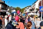 Fotos: Erlebniseinkauf in Wyhlen zieht Massen an