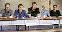 Die Hamburger Band Kettcar bezieht auf ihrem Album Stellung zur Lage der Nation