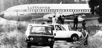 Der Horrorflug der Landshut