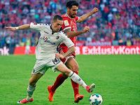 SC Freiburg unterliegt in München mit 0:5