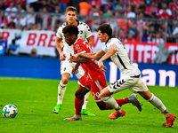 Fotos: FC Bayern – SC Freiburg 5:0