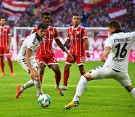 0:5-Klatsche in München: Die SC-Spieler in der Einzelkritik
