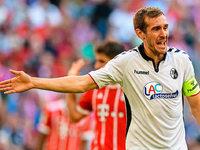 SC Freiburgs Schuster ist erster doppelter Eigentorschütze seit 1991