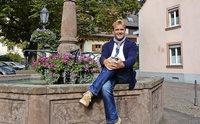 """Sänger Rainer Kirsten aus Oberprechtal: """"Ich komme immer gerne heim"""""""