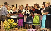 Chormusik im Fünferpack