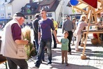 Fotos: HGV-Herbstfest in Bonndorf 2017