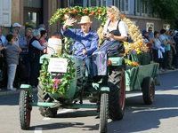 Fotos vom Herbstausklang in Ihringen