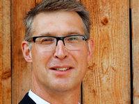 Joachim Burger ist neuer Bürgermeister von Stühlingen