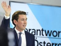 Österreich erlebt einen massiven Rechtsruck