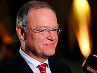Stephan Weil wird in der SPD an Gewicht zulegen