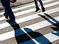 Autofahrerin erfasst dreijähriges Kind auf dem Zebrastreifen
