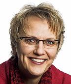"""Gabi Schotte-Lange liest in der Mediathek Wehr aus dem Buch """"Das Herz wird nicht dement"""""""