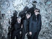Die belgische Rockband Triggerfinger spielt in Freiburg