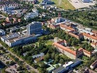 Unis und Kliniken im Land fehlen fast zehn Milliarden Euro