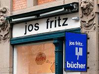 Jos Fritz mit Deutschem Buchhandlungspreis ausgezeichnet