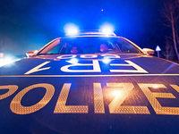 Bewaffneter Räuber überfällt Tankstelle in Rheinfelden