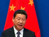 "Chinas Präsident Xi Jinping baut ""autoritären Staat neuen Stils"" auf"