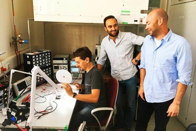Der CyberOne Hightech Award – Das sind die Kandidaten aus der industriellen Technologie