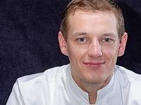 David Mahn vom Ammolite ist Pâtissier des Jahres 2018