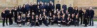 Messe in h-Moll von Johann-Sebastian Bach