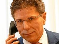 Harald Reinhard tritt als Chef des Kulturvereins zurück