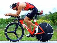 Die Leiden eines Triathleten