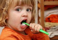 Zähneputzen zahlt sich langfristig aus