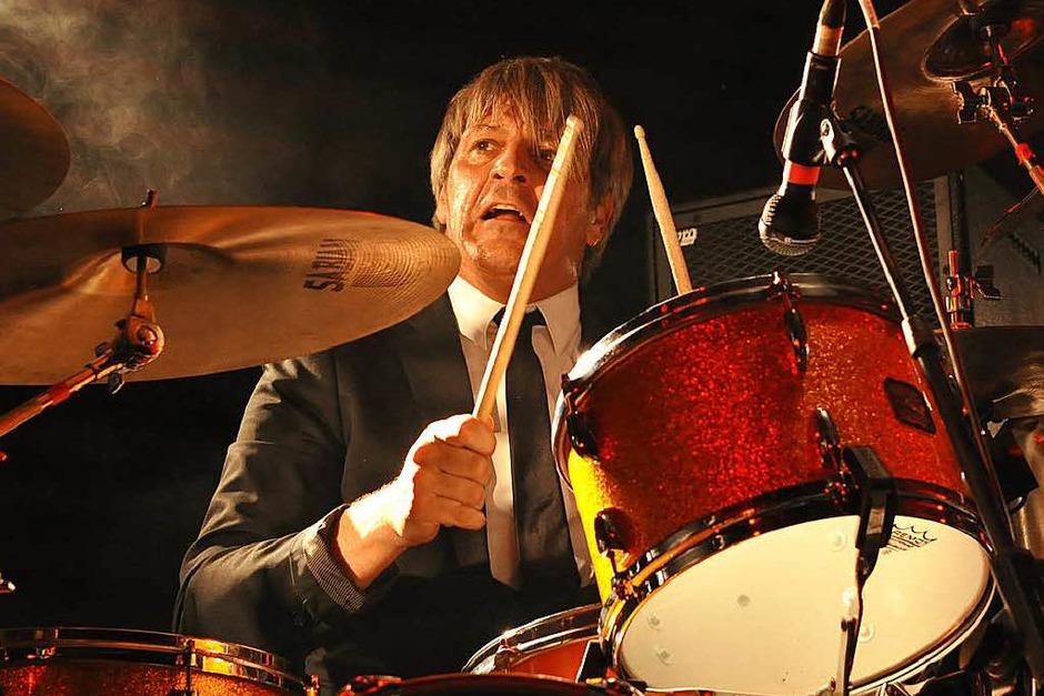Konzert Triggerfinger im Jazzhaus (Foto: Andrea Schiffner)