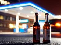 Alkoholverbot an öffentlichen Plätzen könnte kommen