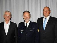 Florian Doppler ist neuer Leiter des Kriminalkommissariats Lörrach