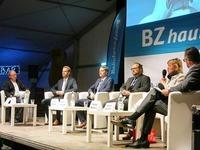 BZ stellt Ihringer Kandidaten vor - 1000 Bürger kamen