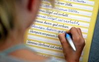 """""""Handschrift ist ein Denkwerkzeug"""""""
